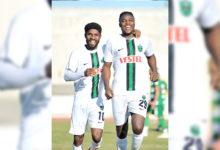 Photo of Okafor ve Osi yetti: 1-3