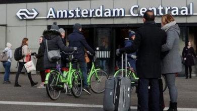 Photo of Hollanda'daki tren istasyonlarında sigara içmek ve satmak yasaklandı