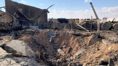 Photo of İran saldırısında 34 asker travmatik beyin hasarı geçirdi