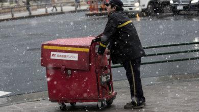 Photo of Japon postacı 16 yıl boyunca hiç teslimat yapmamış: Çok zahmetliydi