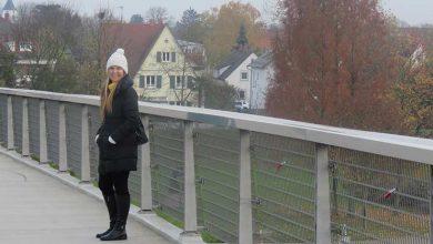 Photo of Köprü ile Strasburg'a bağlananKEHL