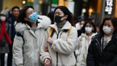 Photo of Çin'deki yeni virüs nedeniyle ölü sayısı 41'e yükseldi, 10 kent karantinaya alındı
