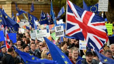 Photo of Londra tehditle AB ile ticaret müzakerelerini hızlandırmak istiyor