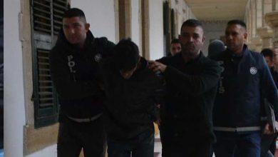 Photo of Mahkeme avlusunda jiletli saldırı