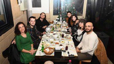 Photo of Lefkoşa'da sofra muhabbeti