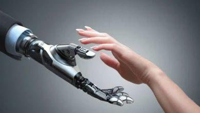 Photo of Robotlar insanların yerini almayacak, insanlarla birlikte çalışacak