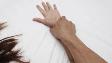 Photo of İngiltere'de erkeklerin cinayet davalarında 'sert seks' savunması kullanmaması için kampanya başladı