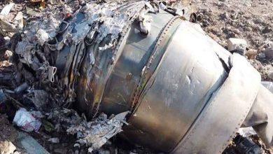 Photo of İran, Ukrayna uçağının iki füzeyle vurulduğunu doğruladı