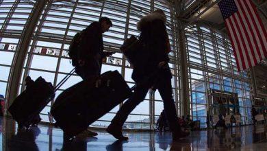 Photo of ABD, Belarus ve birçok ülkeyi seyahat yasakları listesine ekliyor
