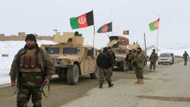Photo of Afganistan'ın doğusunda ABD askeri uçağı düştü, Taliban sorumluluk üstlendi