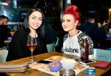 Photo of Lefkoşa'da sohbet durağı
