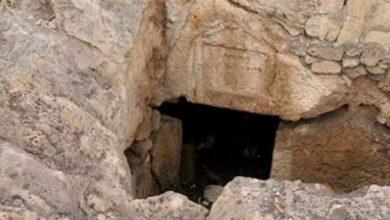 Photo of Baf'ta yapılan kazılarda antik mezar kalıntısı bulundu
