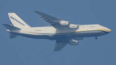Photo of Sudan'da 'Antonov' uçağı düştü: 15 kişi hayatını kaybetti