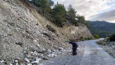 Photo of Ardahan – Kantara yolu trafiğe açıldı