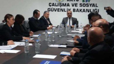Photo of Asgari ücret görüşmelerinin dördüncüsü pazartesi günü yapılacak