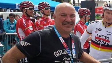 Photo of Bisiklette Milli Takımı Antrenörü Zihni Üney oldu