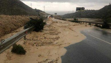 Photo of Girne Dağyolu çamur altında kaldı!