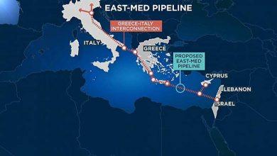 Photo of İsrail, Yunanistan ve Kıbrıs doğal gaz boru hattı anlaşmasını imzalıyor