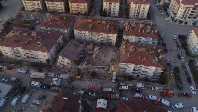Photo of Elazığ depreminde hayatını kaybeden kişilerin sayısı 29'a yükseldi