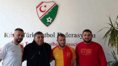 Photo of Emir Dolu ve Emek Kırılmaz Çetinkaya'da