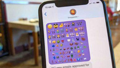 Photo of Akıllı telefonlara 100'den fazla yeni emoji geliyor