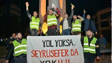 Photo of Eylem başarılı, gerekçe haklı