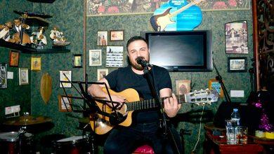 Photo of Lefkoşa'da akustik gitar keyfi