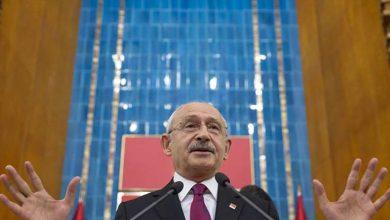 Photo of Kılıçdaroğlu'ndan Libya konusunda BM'ye çağrı