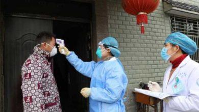 Photo of Korona virüsü yayılıyor: 4 bin kişiye bulaştı, ölü sayısı 100'ü geçti