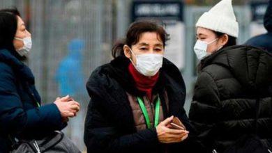 Photo of Koronavirüs korkusu nedeniyle İtalya'da Çinlilere saldırılar başladı