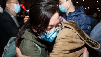 Photo of Çinli yetkililer virüsün belirti göstermeden bulaştığını ve bulaşıcılığının arttığını açıkladı