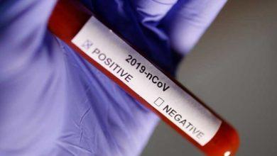Photo of İran'dan sonra İsrail'de de koronavirüs görüldü
