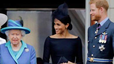 Photo of Kraliçe'den Prens Harry açıklaması: Alışılmadık düzeyde kişisel bir mesaj