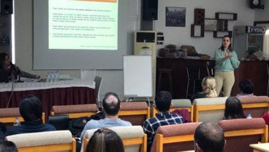 Photo of KTÖS ve SOS Çocukköyü, farklılıklara saygı ve ayrımcılığı önleme temalı çalıştay düzenledi