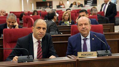 Photo of Güvenlik Kamu Görevlileri (Değişiklik No:2) Yasası oybirliğiyle kabul edildi