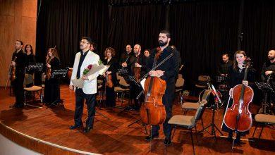 Photo of LBO Oda Orkestrası yılın ilk konserini verdi