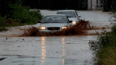 Photo of Yermoseya Belediyesi dereden taşan sulardan dolayı alarmda