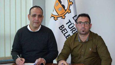 Photo of LTB hamamböceği mücadelesi için hizmet alım sözleşmesi imzaladı