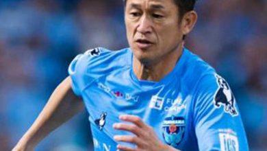 Photo of Japon futbolcu Miura, 52 yaşında yeni sözleşme imzaladı