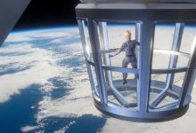Photo of NASA'dan uzay turizmi adımı