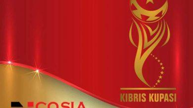 Photo of Nicosia Group Kıbrıs Kupası'nda eşleşmeler belli oldu