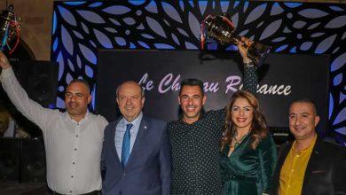 Photo of Off-Road şampiyonları ödüllerini aldı
