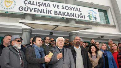 """Photo of """"Net asgari ücret 8 bin 829 TL olmalı"""""""