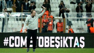 Photo of Beşiktaş'ta Sergen Yalçın dönemi