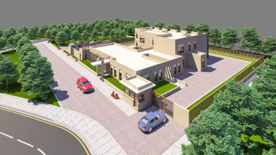 Photo of LTB yeni kadın sığınma evi inşasına başladı