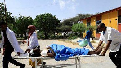 Photo of Somali'de bombalı araçla saldırı: 3 kişi öldü, 6'sı Türk vatandaşı 20 kişi yaralandı