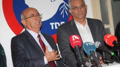 Photo of AKEL: TDP'nin önerisini değerlendireceğiz