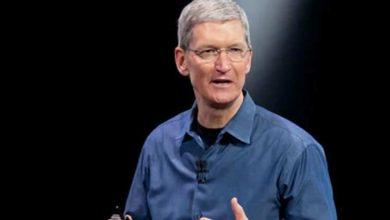 Photo of Apple CEO'su Tim Cook'un 2019'daki geliri açıklandı