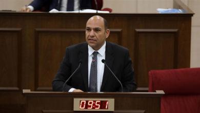 Photo of Atakan: Ercan için ek süre vermeyeceğiz