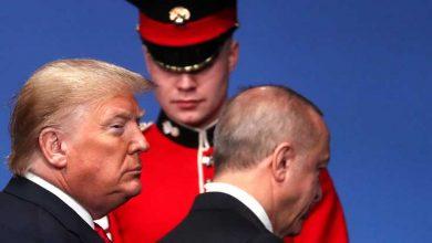 Photo of Beyaz Saray: Trump, Erdoğan'ı dış müdahalenin Libya'daki durumu karmaşık hale getireceği konusunda uyardı